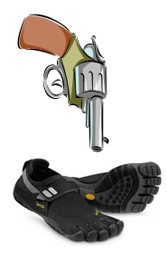 shootnfoot