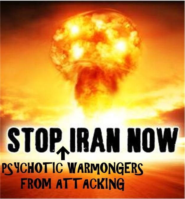 IranLunacy