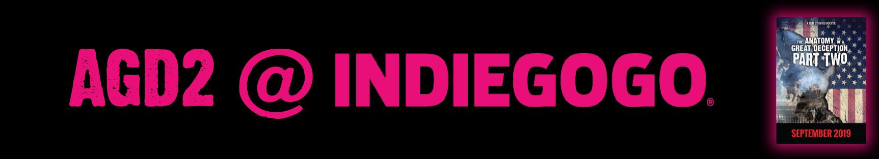 IndieGoGo Link AGD2