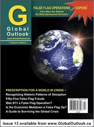 Global Outlook Issue 13