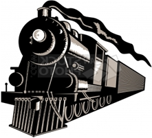 Ron Paul Freedom Train