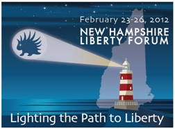 Liberty Forum 2012