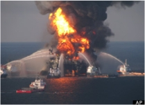 BP Oil Damages
