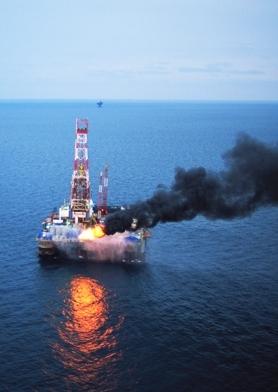 Big Oil vs. Alternatives