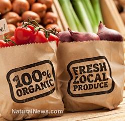 Avoiding GMO